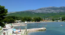 split airport transfers stobrec