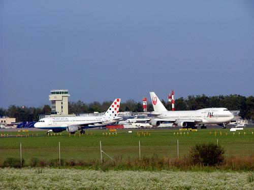 Aeroporto Zagabria : L aeroporti in croazia aeroporto di zagabria il