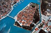 trogir tour croatia